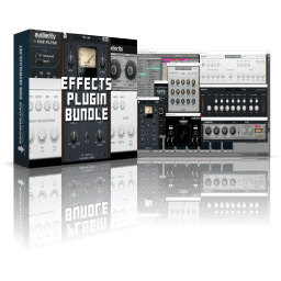 Audiority Effects Plugin Bundle 2019.5 Full version