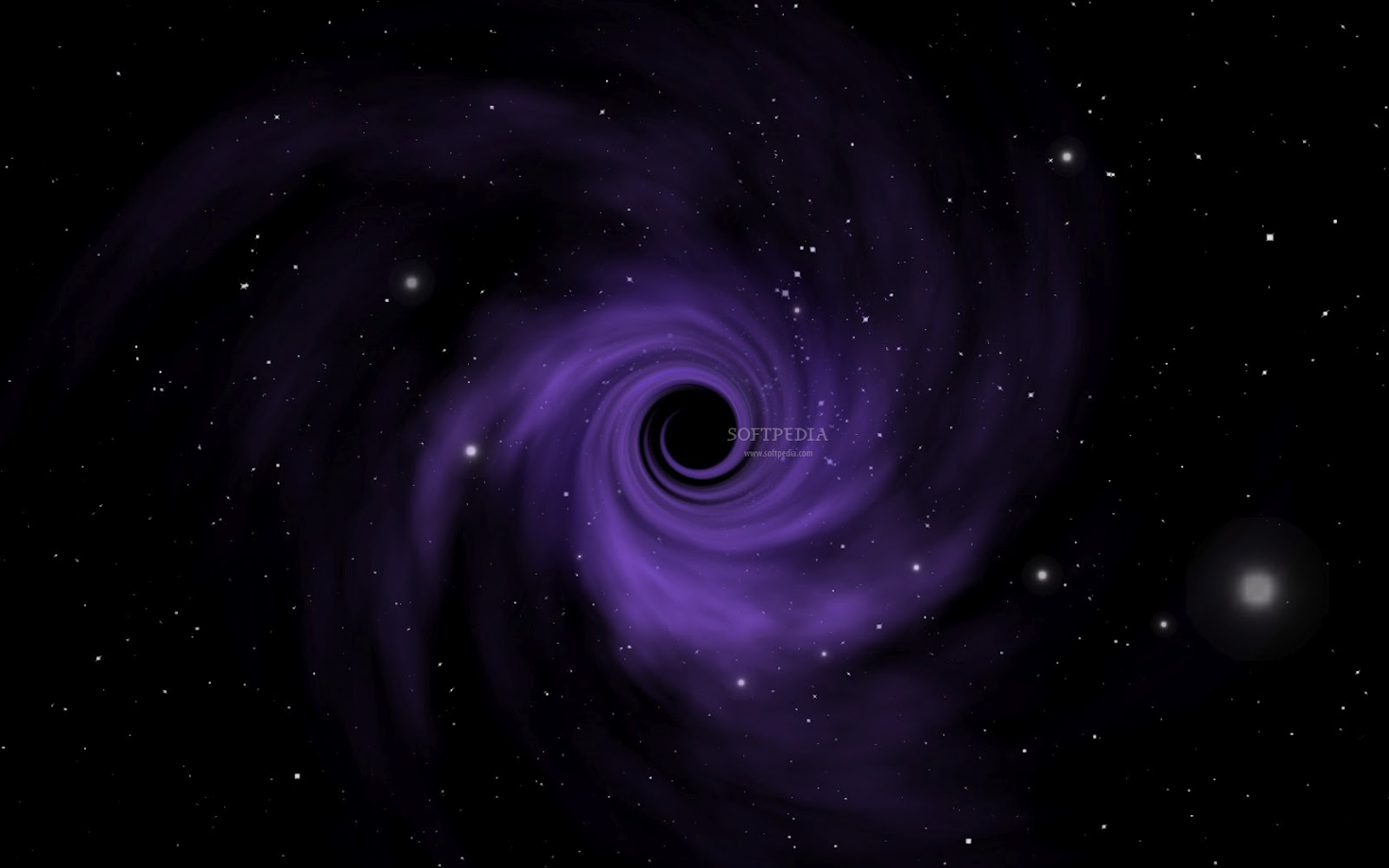 black hole back - photo #20