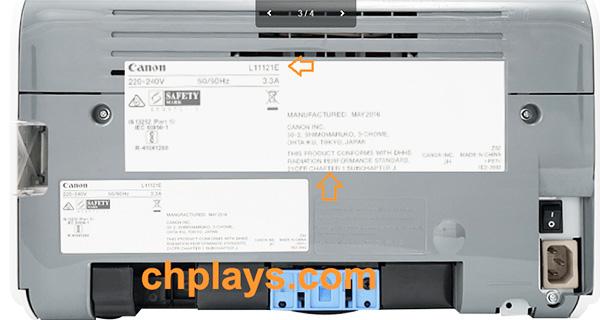 Download driver Canon L11121e dành cho Windows 7,10 64bit 32bit miễn phí a
