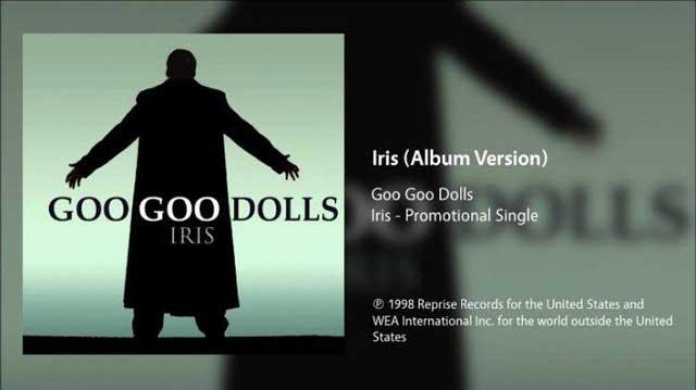 Move oleh Goo Goo Dolls