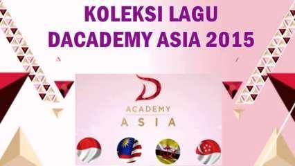 Download Koleksi Lagu D'Academy Asia Indosiar 2015 lengkap