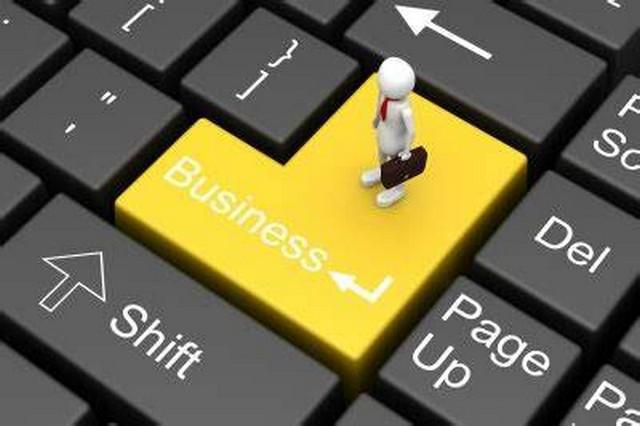 Mengapa Harus Berbisnis;Alasan Harus Berbisnis;Karakter Entrepreneur Sukses;