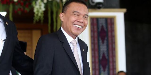Indonesia Dipaksa Mundur, Pimpinan DPR: Panitia All England Seperti Tidak Siap Gelar Event Di Masa Pandemi