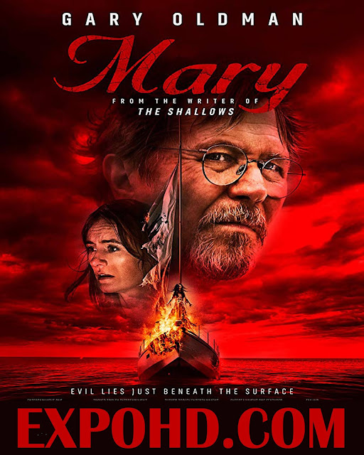 Mary 2019 Full Movie Download Dual Audio 720p | 1080p | HDRip x261