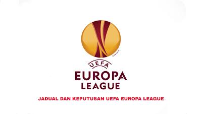 Jadual UEFA Europa League 2020/2021 (Keputusan)