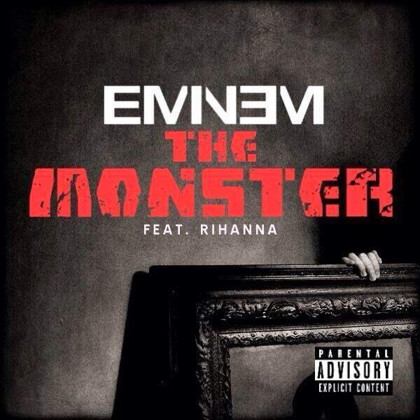 Hip-Hop Flac: Eminem - The Monster ft. Rihanna (2013) [WS ...