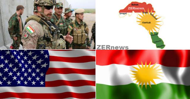 ABD Türkiye Irak iran Asker Kerkük Musul