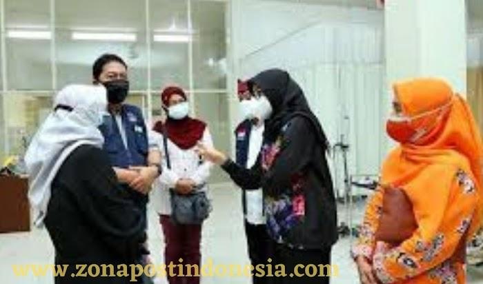 Rumah Sakit  Rujukan Pasien Covid-19 Di Banyuwangi, Butuh Tambahan Tenaga Kesehatan