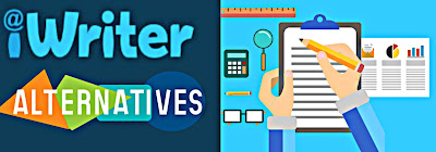 Iwriter Alternatives