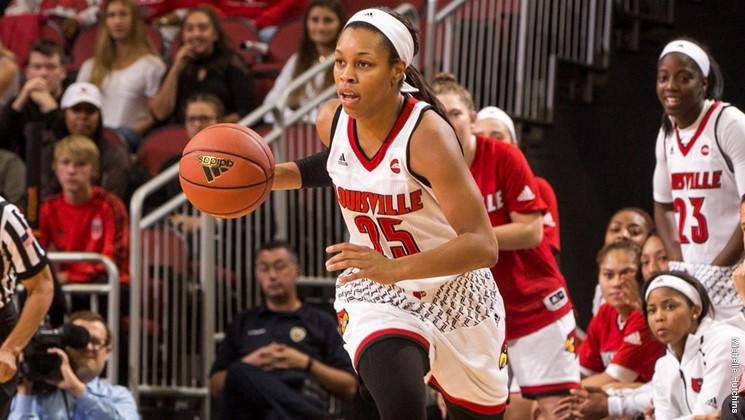 Cardinal Couple: Louisville women's basketball releases ...