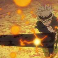 Black Clover Episode 06 Subtitle Indonesia