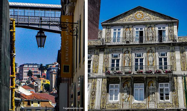 Bairro do Chiado, Lisboa