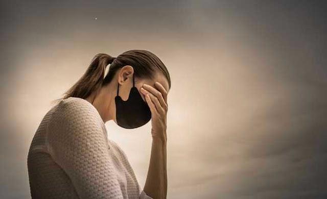 Menjaga Kesehatan Mental Saat Wabah Virus Corona