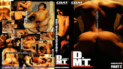 D.M.T. FIGHT 2
