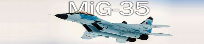 MAKS-2021: Russia Offers MiG-35 Jet in India's Tender for Delivery of 110 Fighters – Official