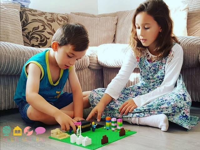 Top 50+ Hajj Activities For Kids