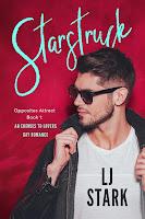 Starstruck | Opposites attract #1 | L.J. Stark