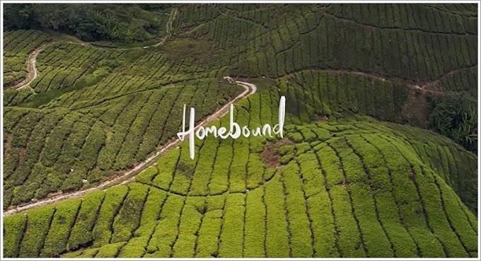 Malaysian Short Film - Homebound