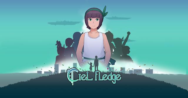 Ciel Fledge é anunciado para Switch