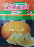 semangka golden inden f1, jual benih terbaru, benih hibrida harga murah, toko pertanian, online shop, lmga agro