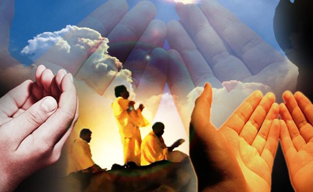 Persiapkan Surga Dunia Sebagai Bekal Surga Akhiratmu Persiapkan Surga Dunia Sebagai Bekal Surga Akhiratmu
