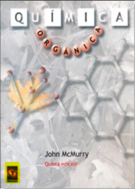 Química Orgánica John McMurry 5 Edición en pdf