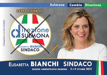 SULMONA ELEZIONI AMMINISTRATIVE 2021
