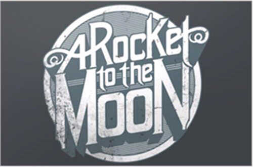A Rocket To The Moon Logo