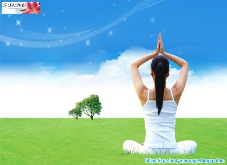 Spa and Body Massage Lucknow