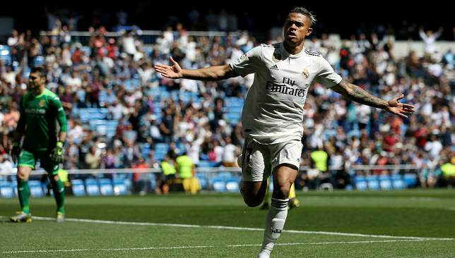Mariano Diaz settles his destination in January