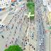 Vitoria  da Conquista : Prefeitura fecha acesso de veículos a caixa para promover o distanciamento nas filas