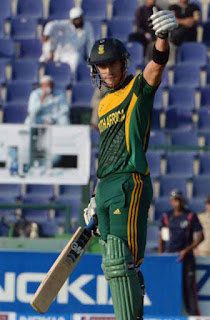 Pakistan vs South Africa 3rd ODI 6th November 2013 Highlights