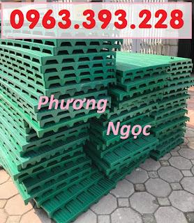 Tấm nhựa pallet lót sàn, tấm nhựa lót sàn, pallet nhựa nguyên sinh 1c96c1a9deee30b069ff-675x900