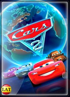 Cars 2 (2011) DVDRIP LATINO