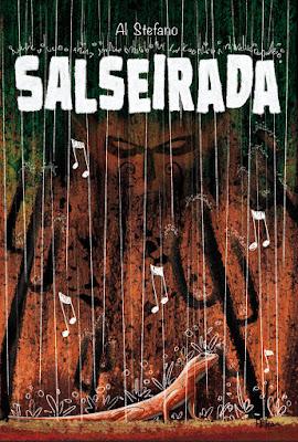 Salseirada, de Al Stefano, homenageia Mestre Salu e o folclore brasileiro