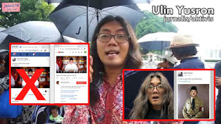 Erick Thohir Angkat Penyebar Hoax Jadi Komisaris BUMN