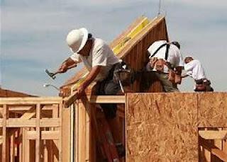 Perkiraan Tarif Upah Tukang/Pekerja Bangunan Awal Tahun 2018