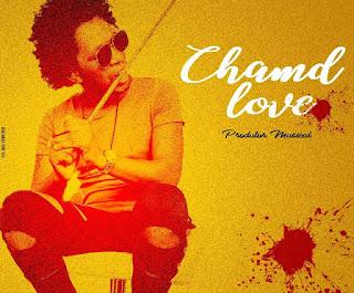 Chand Love - Vou Te Levar ( 2019 ) [DOWNLOAD]
