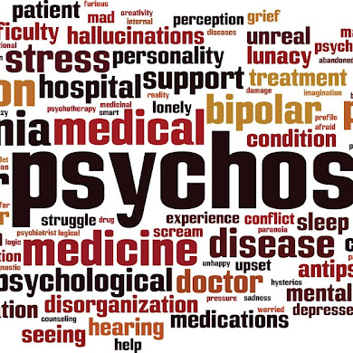 Psychosis: psyche, soul and mind