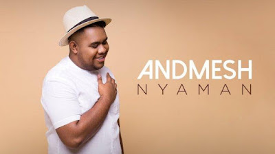 Download Lagu Mp3 Andmesh Kamaleng - Nyaman