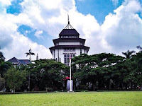 Jaga Idealisme Perguruan Tinggi, PMII Kota & GMNI Malang Raya Kawal Pengajuan Statuta PTN-BH Universitas Brawijaya