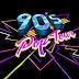 90s Pop Tour Ciudad de Mexico 2018