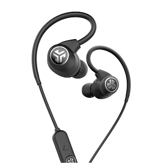 JLab Epic Sport Wireless -  Attractive design and great sound quality