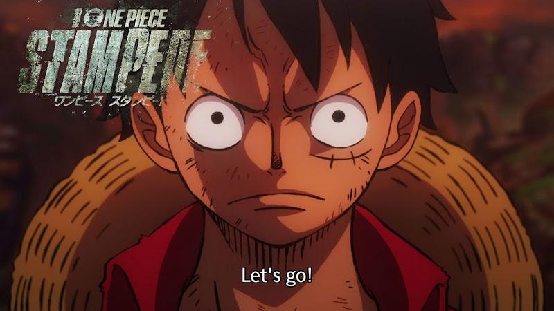 Mantul, Film One Piece Stampede Raih Rp. 1,3 Triliun di Seluruh Dunia