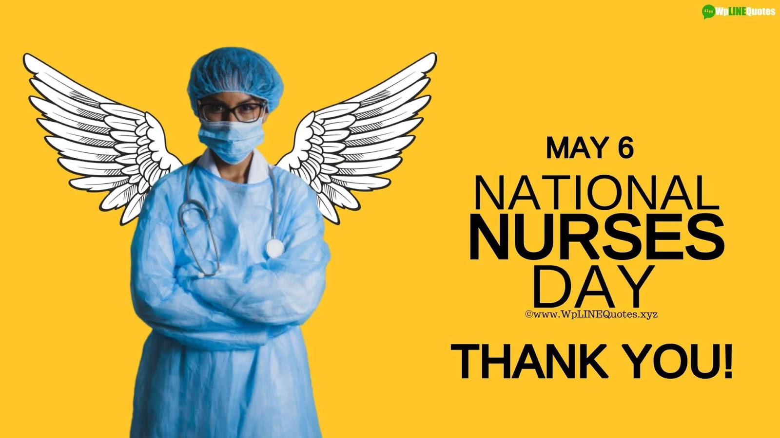 National Nurses Day-Week Quotes, Messages, Facts, Images, Pictures, Photos