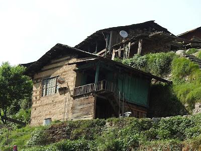 Information about Himachal Pradesh