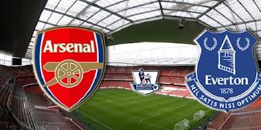 Prediksi Arsenal vs Everton: Adu Tajam Lini Depan