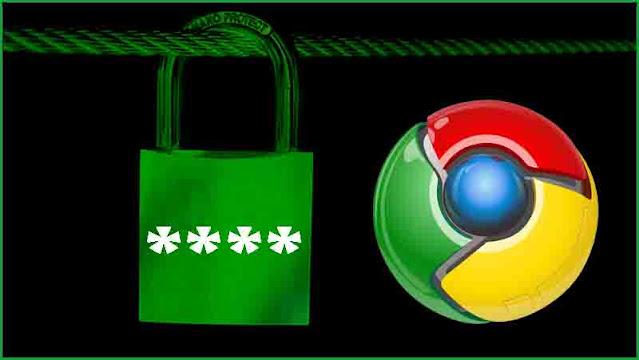 طريقة قفل جوجل كروم على الحاسوب بكلمة مرور لحماية الخصوصية