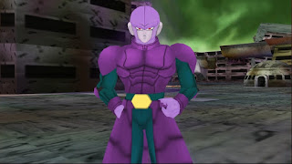 DBZ TTT MOD NUEVA ISO DBH, DBS [FOR ANDROID Y PC PPSSPP]
