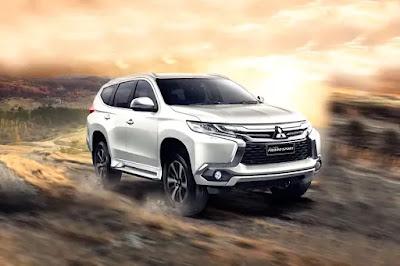 Kelebihan dan Kekurangan Mitsubishi Pajero Sport Terbaru